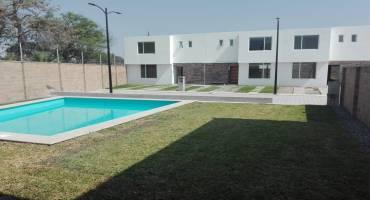 Casa en venta  en Villas San Nicolás Tehuacán Puebla agente inmobiliario mi llave inmobiliaria créditos INFONAVIT FOVISSSTE créditos bancarios las mejores opc - copia (2)